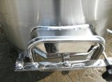 Gesundheitliches rechteckiges Manway 200X280mm für Silikon des Maischapparat-SS304