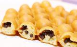 Maker Baker van de Wafel van het Ei van de Luxe van de Leverancier van China de Commerciële Elektrische