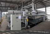 Automatische Hochdruckpresse-Filterkammer/Kasten-Filterpresse (EPF-1000)