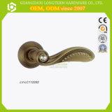 Buona serratura di vetro d'ottone della mobilia delle unità delle serrature di portello