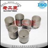 Becs de pulvérisation de peinture du carbure cimenté D8# D9# D10# de tungstène