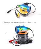 Modelo popular câmara de pesca com DVR câmara subaquática