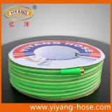 De Slang van de Nevel van de Hoge druk van pvc van de Garens van de polyester (SC1006-06)