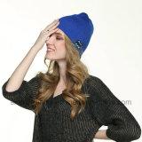 Wholesale Bluetooth inalámbrico de alta calidad Beanie Hat con auriculares