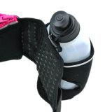 Sacchetto elastico della vita della borsa di sport esterno del sacchetto di ginnastica di alta qualità