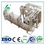 Naranja completa línea de procesamiento de la producción de bebidas carbonatadas