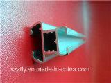 profil de anodisation d'alliage extrusion d'aluminium de fente de t de la série 4040e/en aluminium