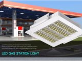 2017年LEDのおおいライト、セリウム、SAA、RoHSは改装、110lm/W、130W工場および倉庫LED高い湾ライトを承認した