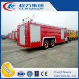 Camions de lutte contre l'incendie de taille différente avec Isuzu ou d'autres châssis
