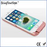 caso di potenza della batteria 6000mAh per il iPhone 7/8 (XH-PB-128)