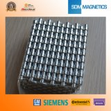 Imán certificado ISO/Ts16949 libre del neodimio de las muestras mini