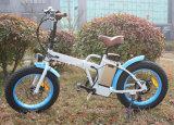 покрышка 36V 250W тучная складывая электрический Bike
