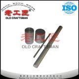 Espaço em branco de Rod do carboneto de tungstênio de Zhuzhou China