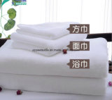 100%年の綿のホテルの表面タオル