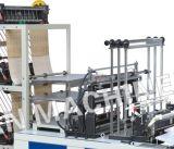 Супер запечатывание емкости делая машину для мешков тельняшки