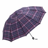 Ombrello poco costoso del popolare della pioggia 2016, ombrello di promozione