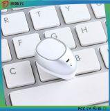 Mini fone de ouvido da Em-Orelha de Bluetooth