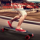 China Wholesale Cuatro ruedas Electric Skateboard Longboard