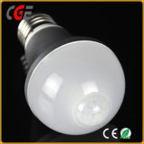 2017 Hot Infrared Sensor LED Bulbs