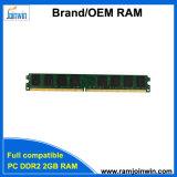 Ett откалывает самое лучшее настольный компьютер памяти 2GB цены DDR2 667 MHz