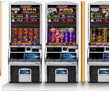 Жизнь торговых автоматов казина дворца Isa коренного американца новая роскоши