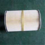 Cartuccia di filtro dalla polvere di scoppio