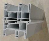[بفك] قطاع جانبيّ, [بروفيل.] بلاستيكيّة