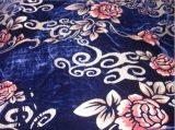 A tela nova de veludo da seda/rayon, tela de veludo, queima a tela de veludo