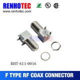 F Tipo de conector eléctrico (SH1085)