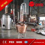 Qualitäthauptbrew-Destillation-Geräten-Spiritus-destillierendes Gerät