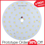Hervorragender kundenspezifischer kleiner LED-Vorstand für intelligentes Licht