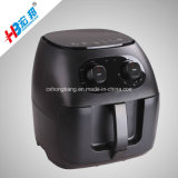 Frise à air électrique à grande capacité sans huile et graisse (HB-806)