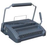 Machine à relier de livre de peigne et de fil pour HP-7588cw