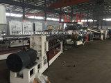 Bolsos de la carretilla del equipaje del precio de China de la calidad de Taiwán que hacen la máquina, máquina del estirador de hoja