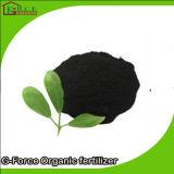 Terreni antiossidanti per i suoli organici ed i regolatori di crescita della pianta