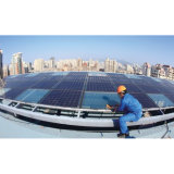 La Cina ha fatto il sistema domestico solare con il servizio del certificato di TUV come centrale elettrica