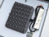 Iluminación del jardín de Bridgelux 50W 100W LED del CREE de IP65 Ik08