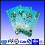 Plastic Zak met Ritssluiting