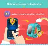 Reloj de posicionamiento inteligente para niños