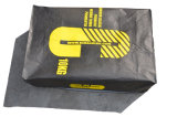 Negro de jet del negro de carbón 311 Fumo (negro del pigmento 7)