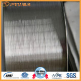 Grade1 Aws A5.16, ASTM B863, alambre de soldadura de titanio recto Ert-2 Cp para TIG