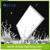 Painel impermeável ultra fino do diodo emissor de luz da luz 40W da lâmpada do teto IP65 da economia de energia
