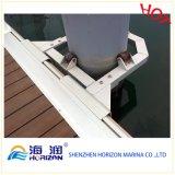 Направляющий выступ кучи хорошего качества для стыковки моста плавая понтона