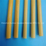Sunbow wasserdichte Polyurethan-Fiberglas-umsponnene Isolierung elektrisches Sleeving