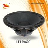 15 '' aktiver Lautsprecher des Rcf PA-Lautsprecher-800W mit 220 Magnet, Konkurrenz Subwoofer Fahrer, beweglicher PA-Lautsprecher