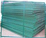 특별한 디자인 체인 연결 철망사/PVC 검술 입히는 정원 체인 연결 담