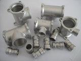 Edelstahl-Gussteil für Rohr-Teile