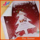 PVC Printing Glossy Flex Banner Material