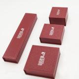 علامة تجاريّة فضة طباعة جيّدة سعر ورق مقوّى علبة صندوق ([ج40-1])