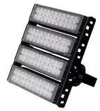 L'indicatore luminoso di inondazione materiale di Alluminum LED di alta luminosità AC85-265V impermeabilizza IP65
